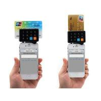 Buy cheap iMixPay-pinpad Magnetic & IC Chips Mobile Credit Card Reader from wholesalers