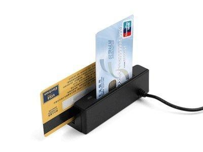 Quality Contactless Card read.. ZCS100-IC Magnetic Stripe Reader + EMV IC Chip Card Reader Writer for sale