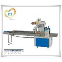 China CT-320 High Speed Automatic Bread Pillow Bag Packing Machine With 350mm Film Width wholesale