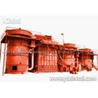 China Flotation equipment Flotation cell (total cross-section, air-lift, micro bubble) wholesale