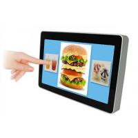 Wholesale Wall Mounted Touch Screen Kiosk from china suppliers