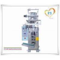 China Small Bag Automatic Chili Paste Packaging Machinery CT-60L wholesale