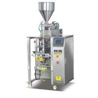 China Automatic Vertical Packaging Machinery 1200ml Liquid Pouch Packing Machine CT-4230-L wholesale
