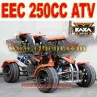 Buy cheap ATV EEC 250cc Four Wheel Motorcycle from wholesalers