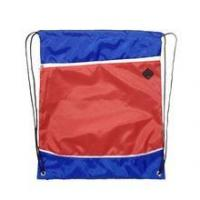 China cheap 210 polyester drawstring bag for promotion wholesale