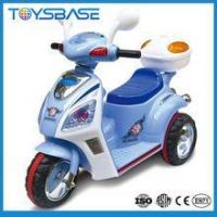 China Kids ride on car mini electric motorcycle wholesale