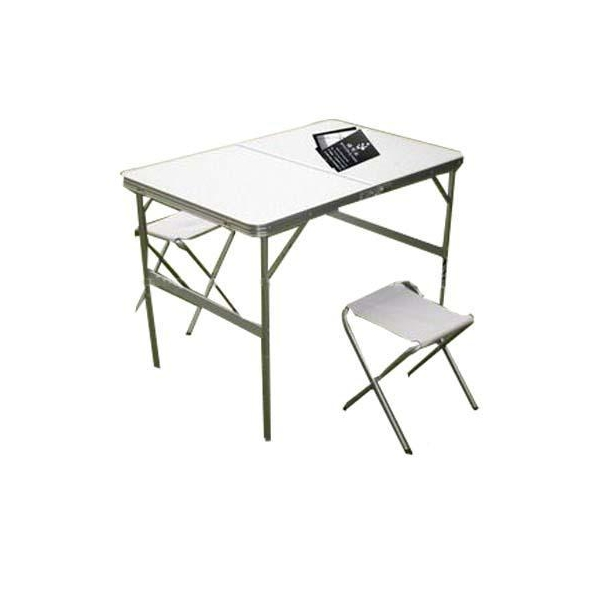 Cheap Portable Folding Table And Chair FC003 Images View