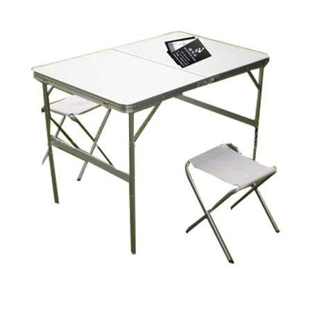 Cheap Portable Folding Table And Chair FC003 Of Item 44347694