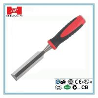 Hand tool China Supplier High Quality PVC Handle Chisel
