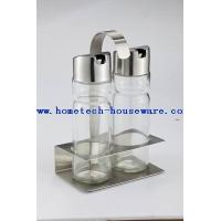 Wholesale Salt&Pepper Shaker Sets HT-S1671 from china suppliers