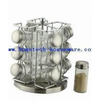 Wholesale Salt&Pepper Shaker Sets HT-S1666 from china suppliers