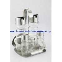 Wholesale Salt&Pepper Shaker Sets HT-S16670 from china suppliers