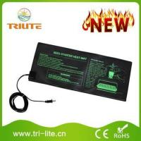 China Indoor greenhouse plants propagation for Plants seedling heat mat wholesale