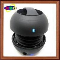 China Promotional consumer electoronics gifts mini hands-free speaker portable hamberger bluetooth speaker wholesale