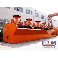 Ore Beneficiation Equipment Flotation Cell