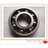 import 6315 size 75X160X37 deep groove ball bearing china manufactory