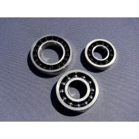 China Si3N4 ball ---super high rotation speed ceramic bearing wholesale