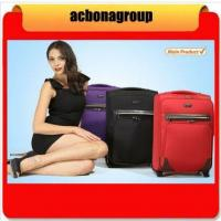 China Hot Sale trolley case luggage yistar/luggage cover wholesale