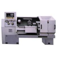 Buy cheap Lathe Flat-bed CNC Lathe from wholesalers