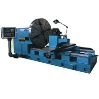 Buy cheap Lathe CNC Facing Lathe from wholesalers