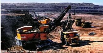 Quality SpecialDieselGeneratingSet Mine for sale