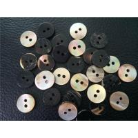 China Brownlip shell Button wholesale