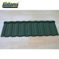 Easy for Maintenance steel roofing materials, metal roofing tiels, metal roof system