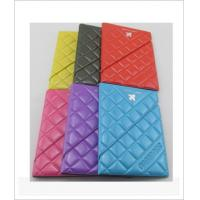 China Pet PVC Passport holder wholesale