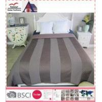China high quality bed throw on sale wholesale