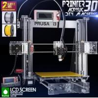 China 2015 New style and good quality Reprap Prusa I3 3D Printer 3D Printer China for 3d printing wholesale