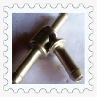 China Hardware accessories Factory price cast steel reduce tee conduit tee fittings China manufacture pipe wholesale