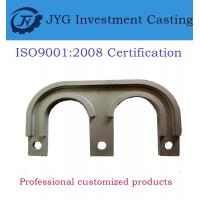 China Hardware accessories Boiler accessories pipe strap JYG Casting property rights.73 and  89 wholesale