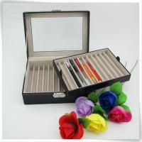 China leather pen holder wholesale