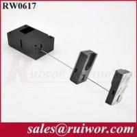 China RW0617 Electronic Anti-theft Cable with ratchet stop function wholesale