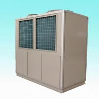 China Modular Air Cooled Packaged Chiller With Hydraulic Module , HFC-407C wholesale