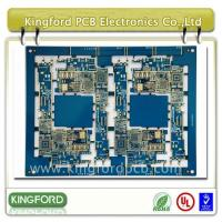 Buy cheap Blue HDI PCB from wholesalers