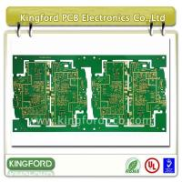 China 4 layer High quality HDI PCB wholesale