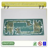 Buy cheap 4 Layer 0.6mm HDI PCB board from wholesalers