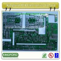 Buy cheap 12 layer of High frequency board from wholesalers