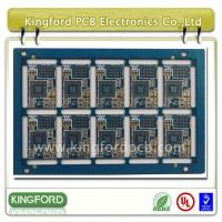 Buy cheap Good Quality HDI PCB from KINGFORD from wholesalers