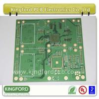 Buy cheap :TG 170 immersion gold, mutilayer PCB circuit board manufacturer from wholesalers