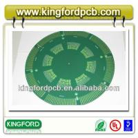 Buy cheap 12-layer of HDI circuit board for automatic machine from wholesalers
