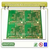 Buy cheap HDI PCB manufacture from wholesalers