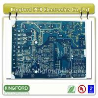 China High Density Circuit Board Shenzhen KINGFORD wholesale