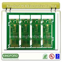 China Factory of Electronics HDI PCB wholesale
