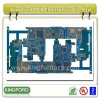 12 Layer High Density Interconnect PCB HDI PCB