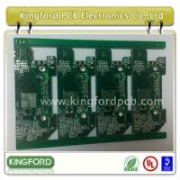 Buy cheap HDI boards of 12-layer from wholesalers