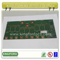 China 3.5mm HDI board for aeronautical equipment wholesale