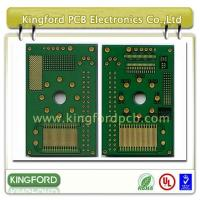 Buy cheap china manufacture 12 layer PCB from wholesalers