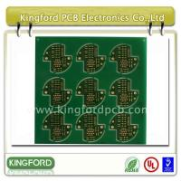 Buy cheap 4 layer PCB in China from wholesalers